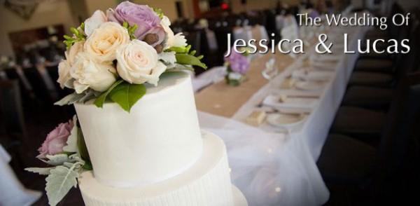 Jessica and Lucas